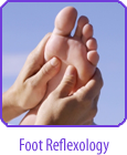 Crystal Palace Foot Reflexology