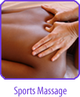 Crystal Palace Sports Massage