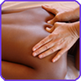 sports tissue massage