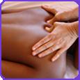sports tissue massage