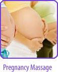 Crystal Palace Pregnancy Massage