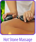 Crystal Palace Hot Stone Massage