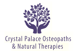 crystal palace osteopaths