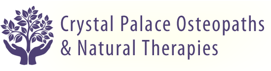 crystal palace osteopathy massage acupuncture