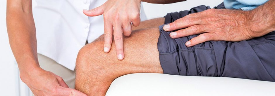 Osteopathic Treatment For Osteoarthritis