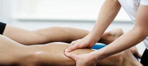 5 Benefits Of A Sports Massage