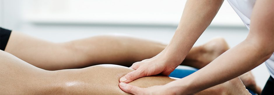 5 Benefits Of A Sports Massage
