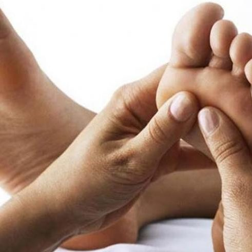 reflexologists